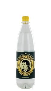 Thomas Henry Tonic Water 1,0 l