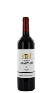 2017 Chateau Charmail - Cru Bourgeois Superieur Haut-Medoc