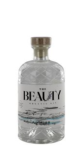 The Beauty Organic Gin 42% 0,5 l - Brennerei Auer