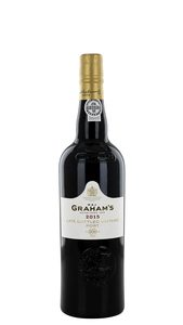 2015 Graham's Late Bottled Vintage Port